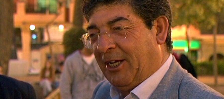 Diego Valderas, de Izquierda Unida