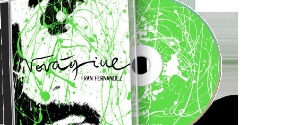 Vorágine de Fran Fernández