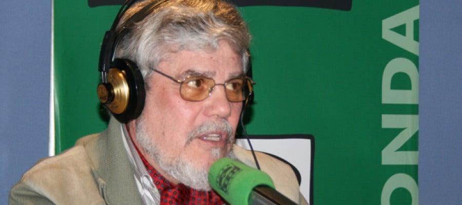 José Manuel Grandela en Onda Cero
