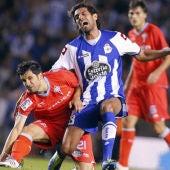 Deportivo vs Celta