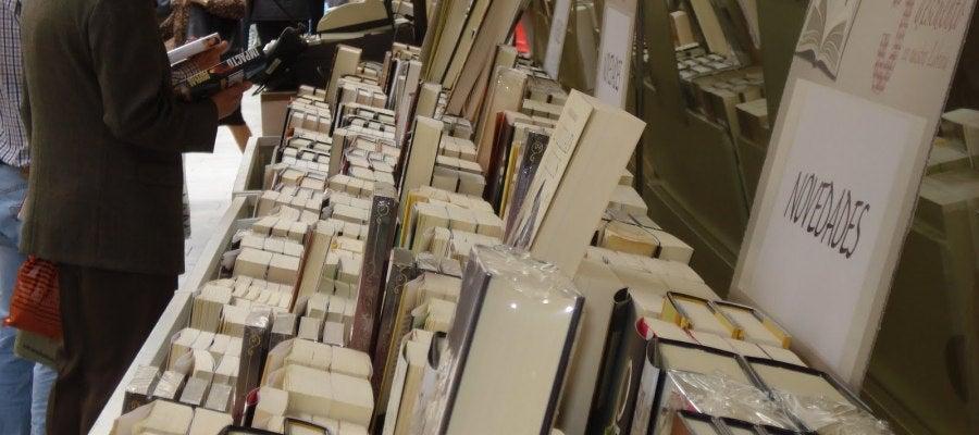 Día del Libro - Imagen de archivo