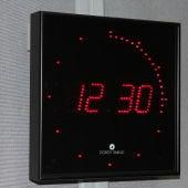 Reloj Alcalá en la onda