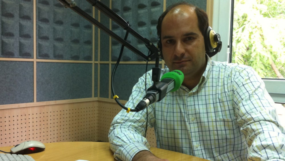 Santiago Talaya