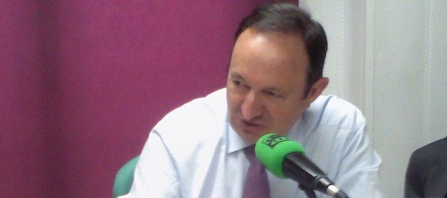 Pedro Sanz Alonso Presidente de La Rioja