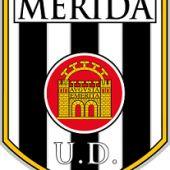 Escudo Mérida U.D.