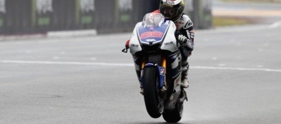 Jorge Lorenzo. Blog Sobre ruedas