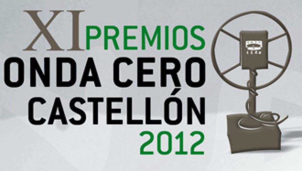XI PREMIOS ONDA CERO CASTELLÓN