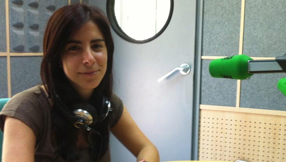 Elena Manzano