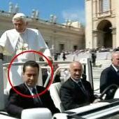 Mayordomo del papa