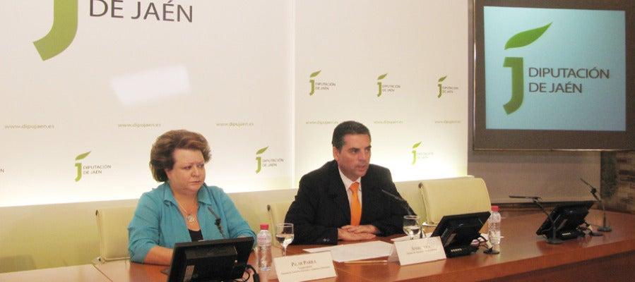 Gabinete Prensa Diputación