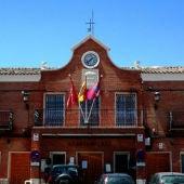 Ayuntamiento de Campo Real