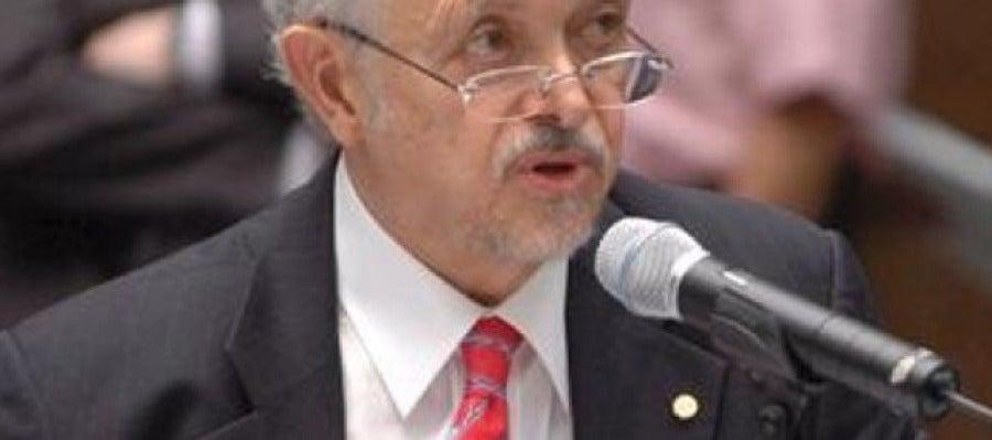 Mario Molina, premio Nobel de Química en 1995
