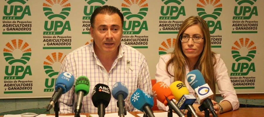Gabinete Prensa UPA