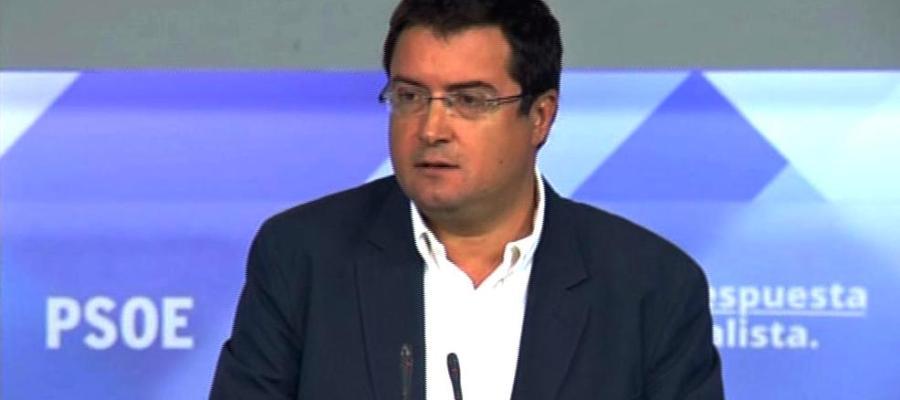 Óscar López -PSOE-