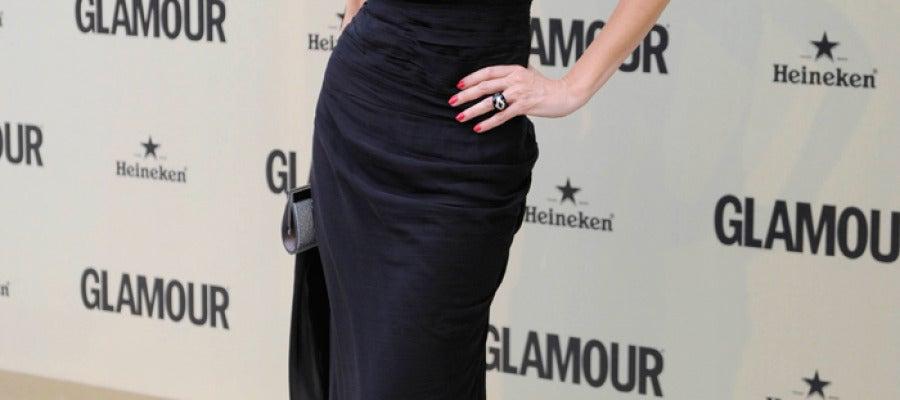 X Aniversario de la revista 'Glamour'