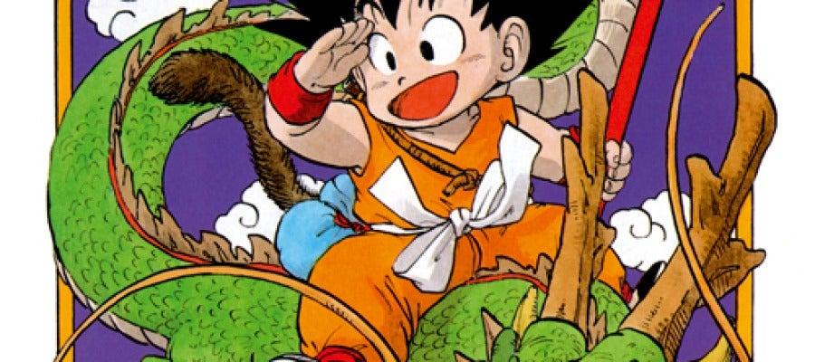 Facsímil de Dragon Ball publicado por Planeta DeAgostini Cómics para el 20 aniversario de su edición en España