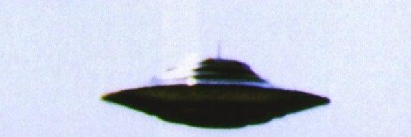Las autoridades de aviación irlandesas investigan si lo que han visto sus pilotos fue un OVNI
