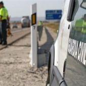 Campaña de controles de Tráfico