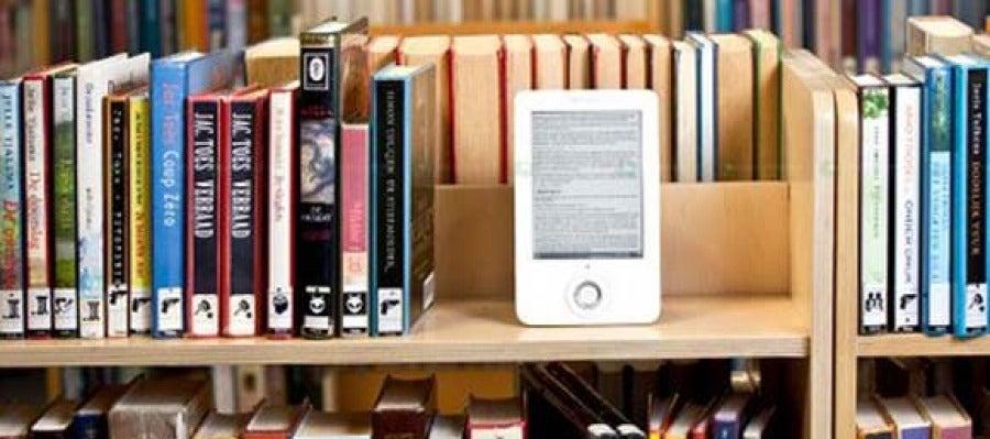 libros y  e-book