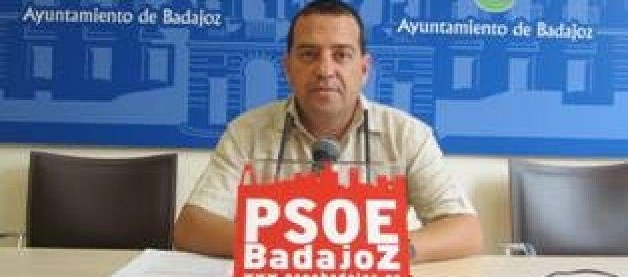 Miguel Angel Segovia, PSOE