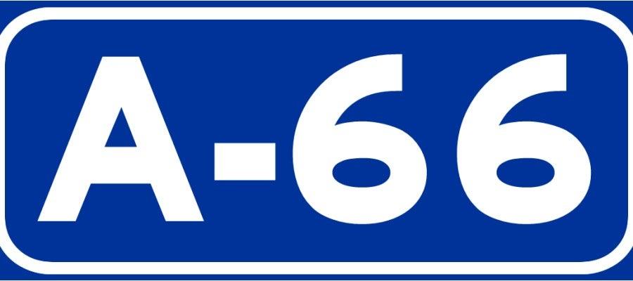 Carretera A-66