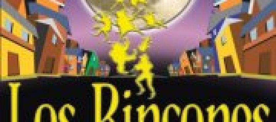 """Fiesta """"Los Rincones"""" Talarrubias"""