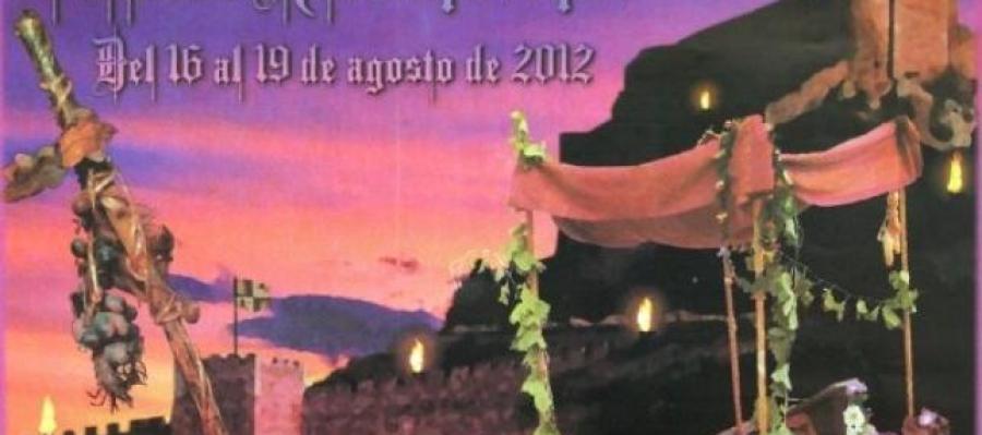 XIX edición Festival Medieval Alburquerque