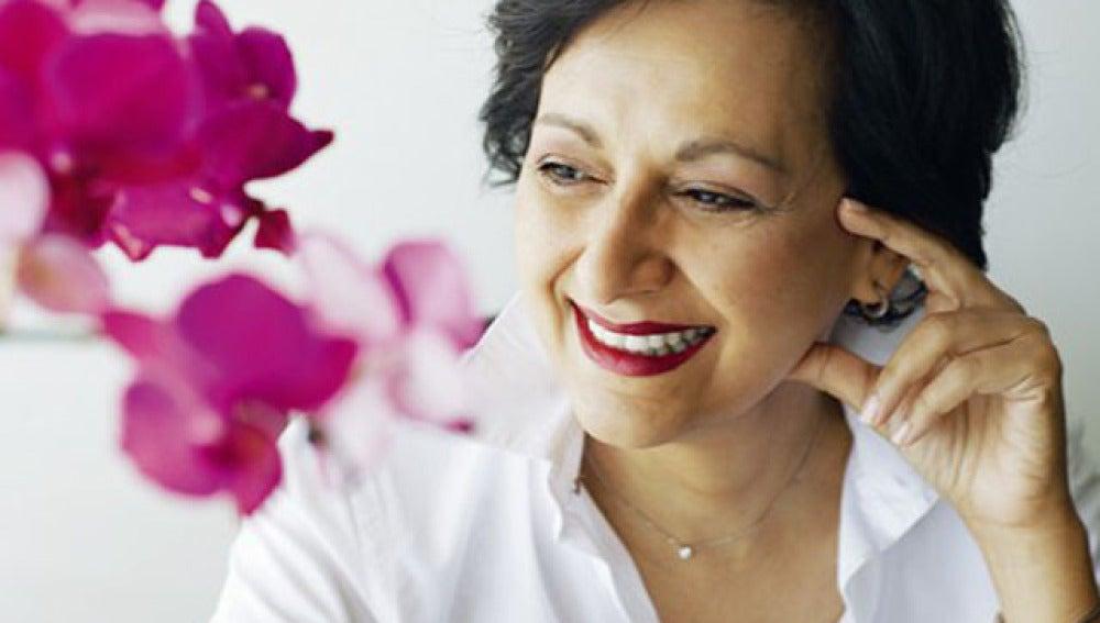La psicoanalista Mariela Michelena
