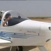 El vuelo en ultraligero se ha convertido en una opción de ocio durante las vacaciones de verano
