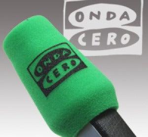 Micrófono de Onda Cero iTunes