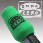 Micrófono de Onda Cero.
