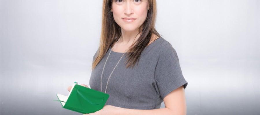 Rocío Santos. Temporada