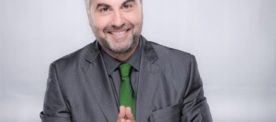 Carlos Alsina. Temporada 2012/2013