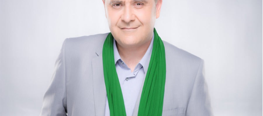Carlos Rodríguez.