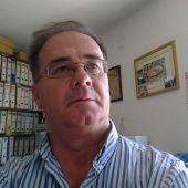 Agustín Hervás