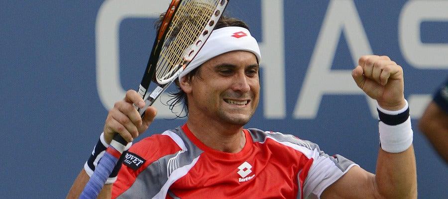 David Ferrer alcanza las semifinales del US Open
