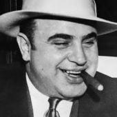 Al Capone es condenado a 11 años de cárcel por evasión de impuestos