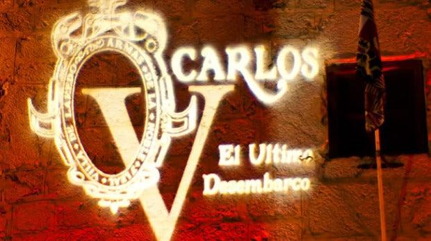 Arranca el Último Desembarco de Carlos V en Laredo
