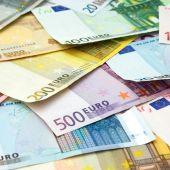 Billetes de euros laSexta Columna
