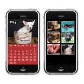 Iphone, perros y gatos