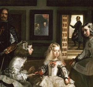 La Cultureta 6x11: Nunca sabremos qué está pintando Velázquez en Las Meninas