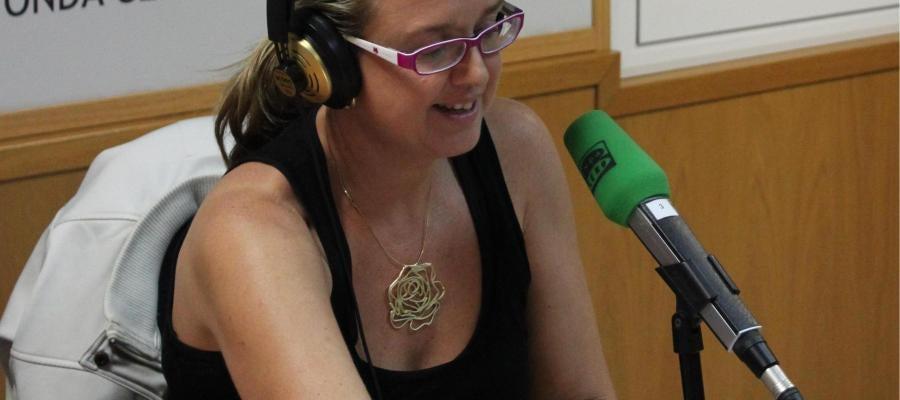 Anna Tarrés en Al Primer Toque