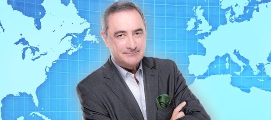 Carlos Herrera analiza cada día la actualidad de España y el mundo.