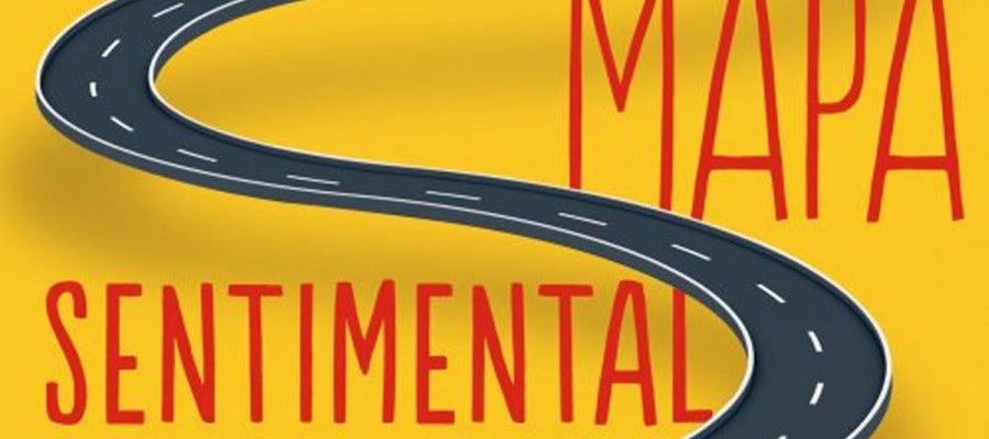 Mapa Sentimental. Javier Urra