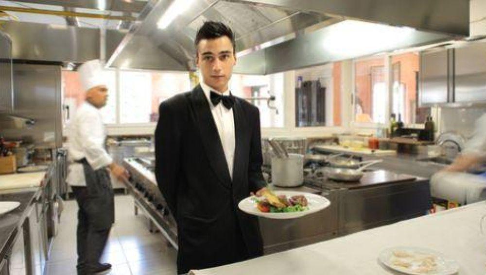 Austria busca camareros españoles