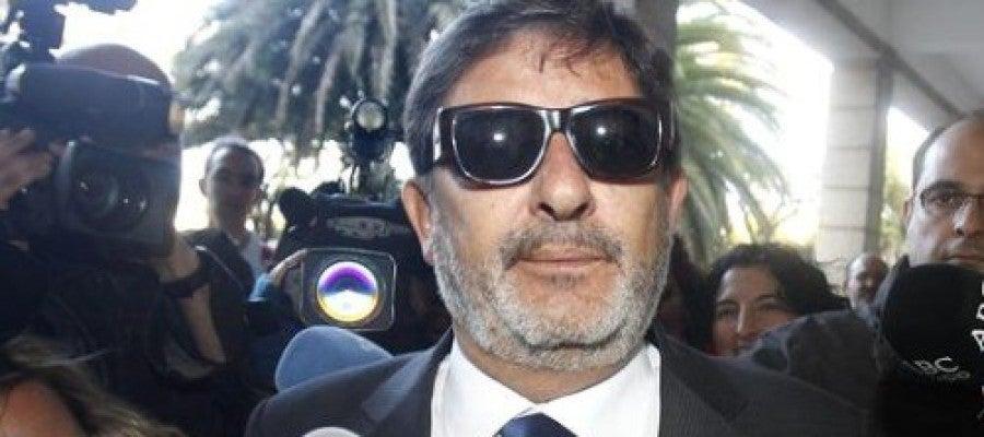 El juez rebaja la fianza al ex director de Trabajo de la Junta