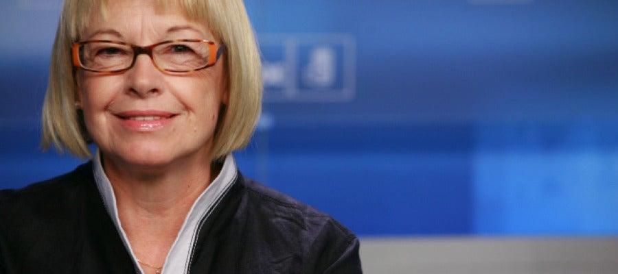 María Badia, eurodiputada del PSOE