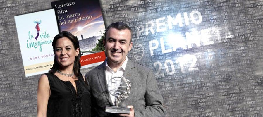 Superdestacado conjunto Premios Planeta