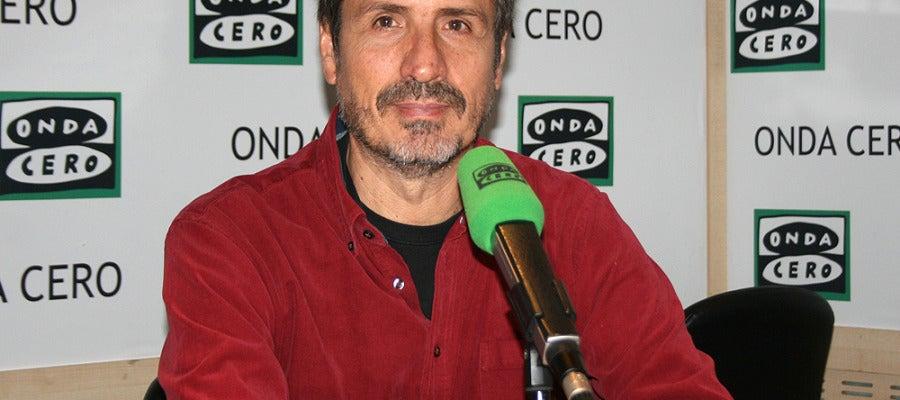 El psiquiatra José Miguel Gaona en Onda Cero