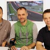 Videoencuentro Fórmula 1
